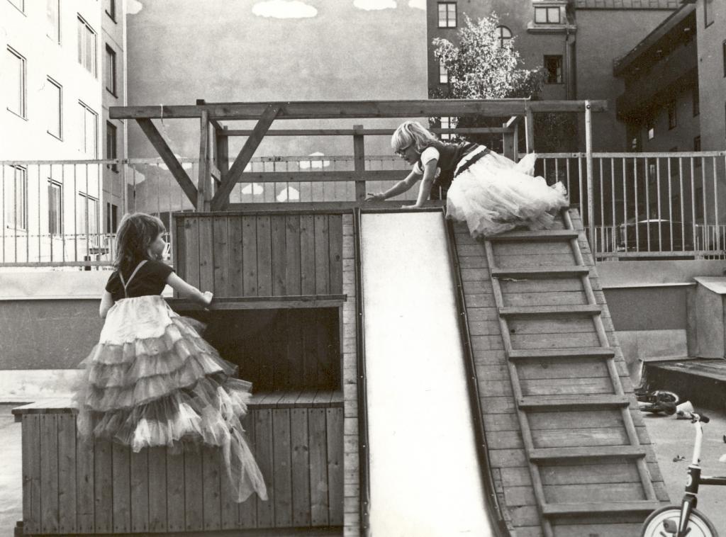 Gården ca år 1971