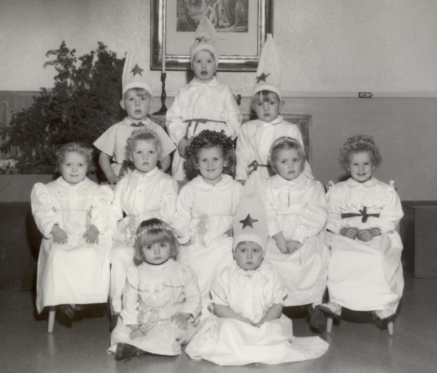 Lucia år 1951